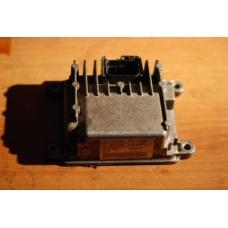 Opel corsa mazot pompa beyni 16267710