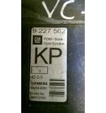 Vectra C Kapı Kontrol Modülü - 9227562