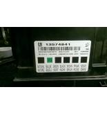 Chevrolet Cruze Gövde Kontrol Modülü Tamiri