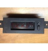 Opel Meriva Dijital Gösterge Ekranı - 13255825