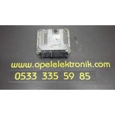 OPEL INSİGNİA 2.0 MOTOR BEYNİ 0281015149 E91 55573330 00QE