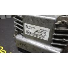 CHEVROLET SPARK MOTOR BEYNİ - 25182025 5WY1K11A