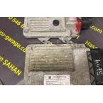 VAUXHALL CORSA D 1.3 DIESEL MOTOR BEYNI GM 55198931 - 55568385 OPEL