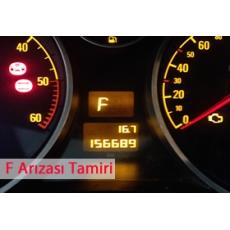 Opel F Arızası