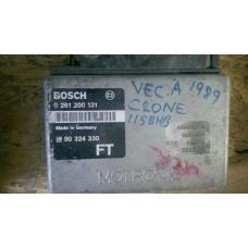 OPEL VECTRA MOTOR BEYNİ-ECU 0261200131 - 90324330