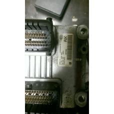 OPEL CORSA D 1.2 16V XEP MOTOR BEYNİ - 0261208940