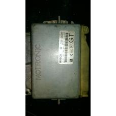 opel vectra 2.5 motor beyni̇-ecu 0261203702-90464751