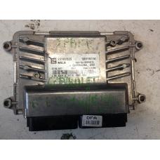 Chevrolet Spark Motor Beyni - 25182025 5WY1K11A
